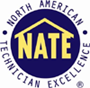 Accredited member of NATE! Austin AC Comany